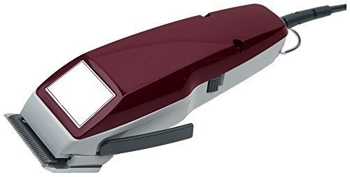 ISABELLA Trimmer For Mens For Hair And beard(red)