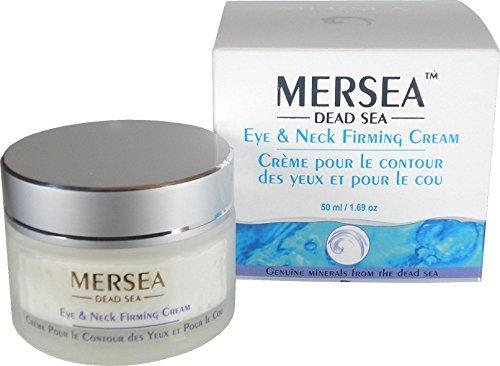 MERSEA Totes Meer Augen, Hals- und Dekoltee - Creme - Meer Totes Peeling Gesicht