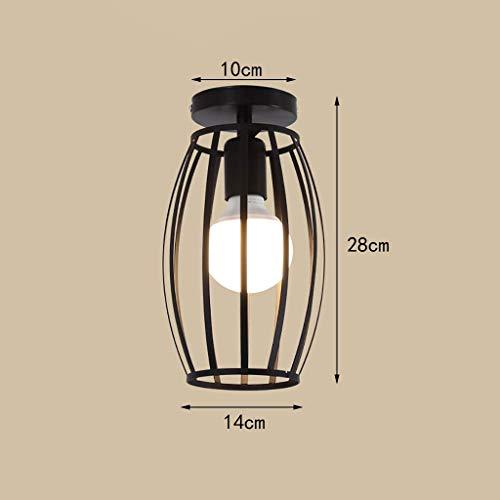 CLLCR Luminaria de Techo, Bar, Restaurante, cafetería, Discoteca, lámparas de decoración, Muebles...