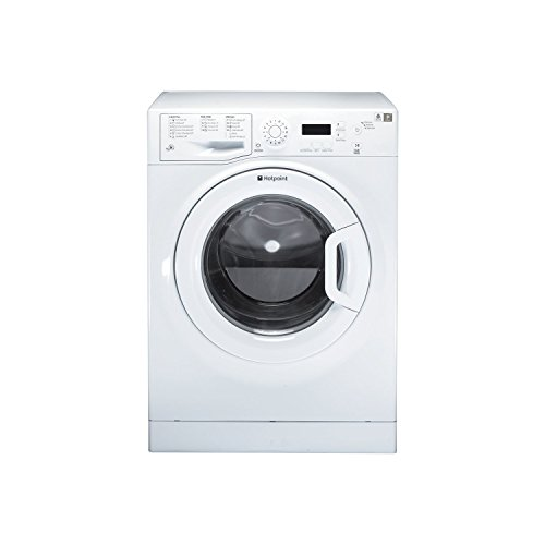 Hotpoint WMXTF742P Xtra 7kg 1400rpm A++ Freestanding Washing Machine - White