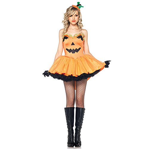 rbis Kostüm für Erwachsene Gelb ,Size S (Sexy Frauen Holloween Kostüme)