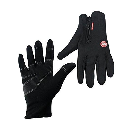 Handschuhe,Skysper Outdoor Fahrradhandschuhe Sporthandschuhe für Herren und Damen