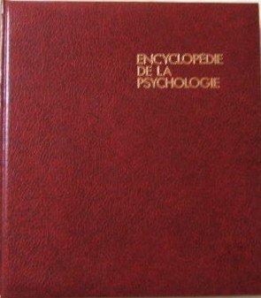 Psychologie sociale (Encyclopédie de la psychologie)