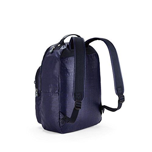 Imagen de kipling  clas seoul   grande  lacquer indigo  púrpura  alternativa