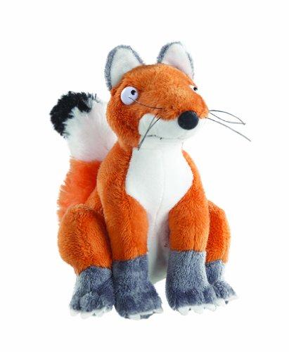 Gruffalo Fox 7 inch