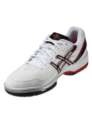 Asics Gel-Dedicate 3 chaussure de tennis Homme Blanc (White)