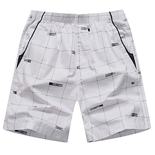 Hochwertige Männer Stylische Nylon Herren Shorts Schwimmen Freizeit Wassersport Beach Hose,Baumwoll-Freizeitshorts gerade 4 XXXL (Moving Comfort Hose)