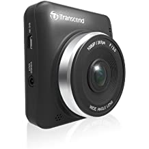 Transcend DrivePro 200 - drive recorders (MicroSD (TransFlash), DC, Windows 10 Enterprise, Windows 7 Enterprise, Windows 8, Windows Vista Enterprise, Windows XP Profess, Mac OS X 10.8 Mountain Lion, LCD, -25 - 65 °C)