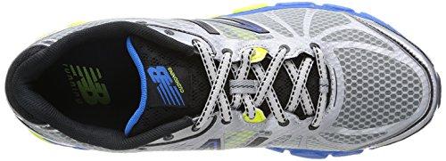 New Balance M780sb4 D, Chaussures de sport homme Grey