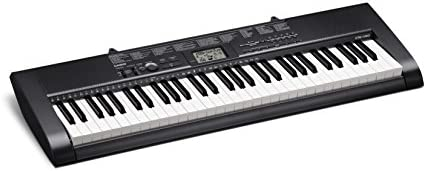 Casio Starter Keyboard