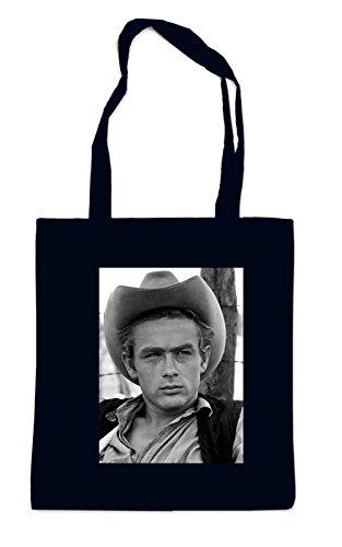 James Cowboy Sac Noir