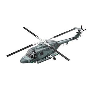 Easy Model 37091 - Maqueta de helicóptero francés Marine Lynx HAS Mk 2 importado de Alemania