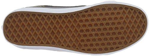 Vans Unisex-Erwachsene Sk8-Hi Reissue Hohe Sneakers Mehrfarbig ((vintage Camo) Dark Navy/Black)