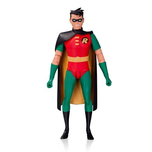 Batman The Animated Series Action Figure Figura Robin 13 cm DC Collectibles