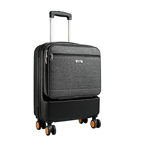 Valise Spinner à 4 Roulettes Cabin Max Fusion (Roues...
