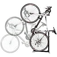 THANE - Soporte de pie para Bicicleta para Almacenamiento Interior