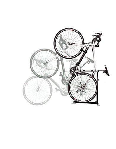 THANE - Soporte pie Bicicleta Almacenamiento Interior