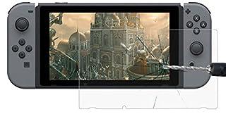 Movoja 9H Display-Schutz-Glas für Nintendo Switch (2017)