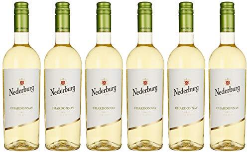Nederburg Varietals Chardonnay Chardonnay NV trocken (6 x 0.75 l)