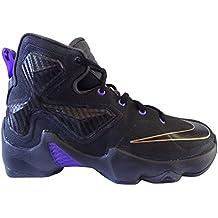 Nike Lebron Xiii (Gs), Zapatillas de Baloncesto para Niños