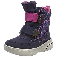 Geox J Sveggen Girl B ABX B Snow Boots