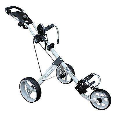 MKids Wheel Push Trolley
