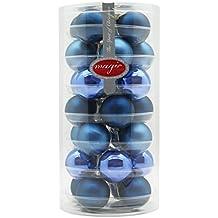 Eisblaue Christbaumkugeln.Suchergebnis Auf Amazon De Für Blaue Christbaumkugeln