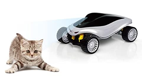 iCon Spy Ghost - wireless high-speed car with camera