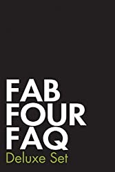 Fab Four FAQ Deluxe Set: Fab Four FAQ and Fab Four FAQ 2.0, The Solo Years by Robert Rodriguez (2010-10-15)