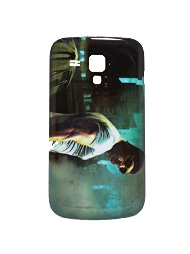 iCandy™ Hard Back Panel Replacement cover For Samsung Galaxy S Duos S 7562 / S Duos 2 S7582 - Salman Khan  available at amazon for Rs.195