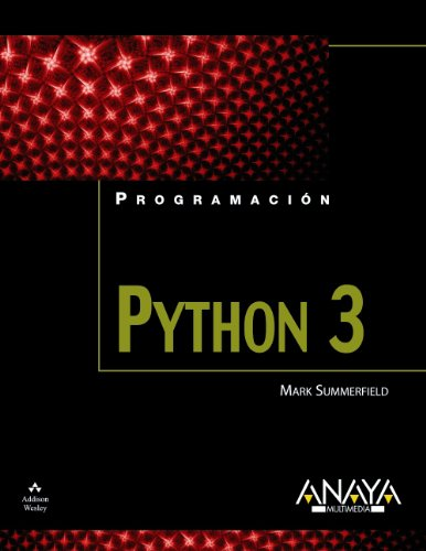 Python 3 (Programación)