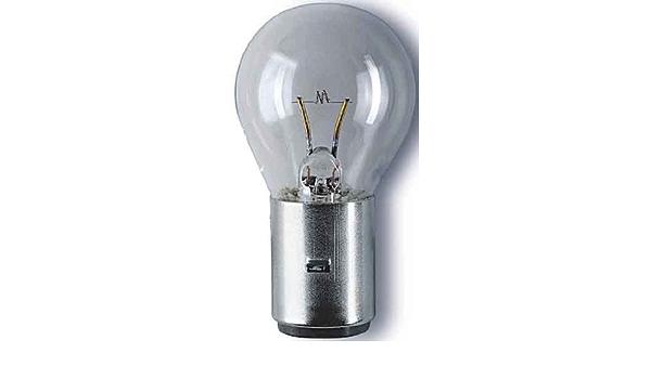 Osram Leuchtmittel 50 W 12 V Ba20d 100x1 8022 Gewerbe Industrie Wissenschaft