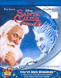 Santa Clause 3 (The Escape Clause)