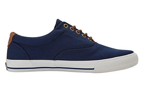 British Knights Herren Sneaker Decoy Navy Low Top Blau (Navy)
