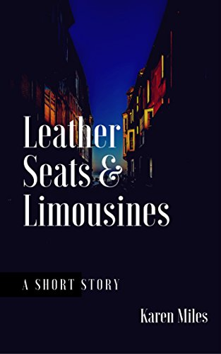 leather-seats-and-limousines-english-edition