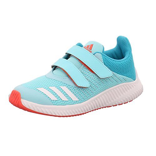Adidas, Unisex-Kinder - Laufschuhe, Forta Run Cf K Black
