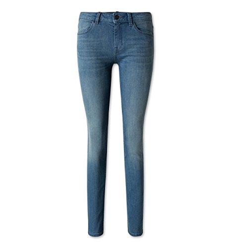 C&A Damen Jeanshose Skinnyjeans THE SKINNY Bio-Baumwolle, gebraucht gebraucht kaufen  Wird an jeden Ort in Deutschland