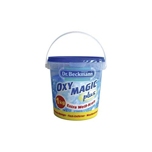 Plus Oxy (Dr. Beckmann Oxy Magic Plus 1kg)
