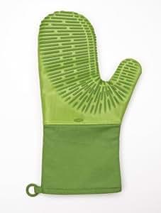 OXO Good Grips Manique en Silicone avec aimant Vert Lime Par OXO-clés