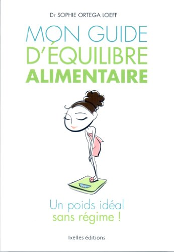 Mon guide d'quilibre alimentaire