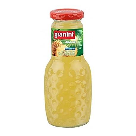 Granini Ananas 25cl pack de 12