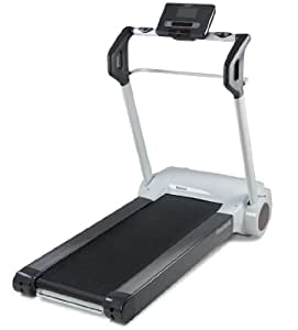 Reebok I-Run Treadmill - Grey