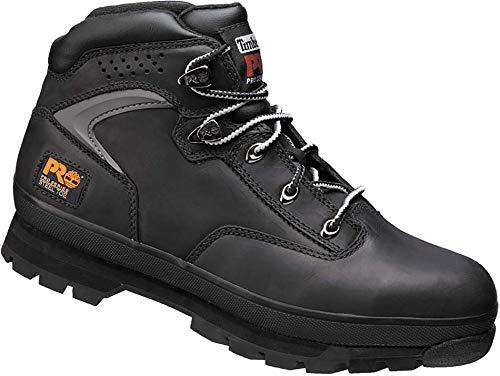 Timberland PRO 6201064 Lace-Up Hiker Black Size UK EU