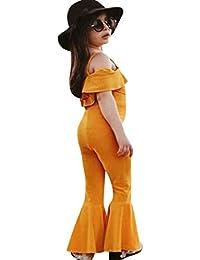 Amazon.fr   Fille   Vêtements   Robes e52543aae54