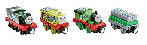Thomas et Ses Amis Train Jouet pour Les Enfants