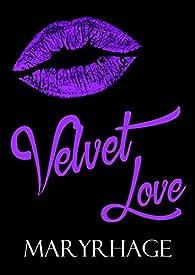 Velvet Love par Mary Matthews
