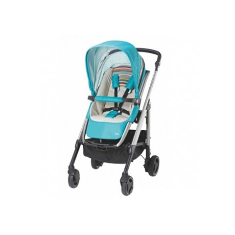 Bébé Confort 13827090 New Loola Passeggino, Folkloric Blue