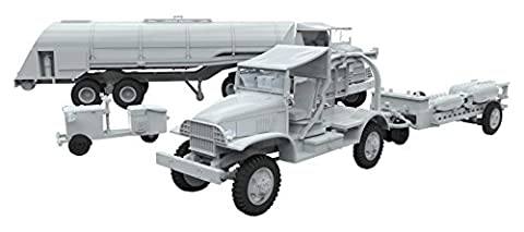 Airfix USAAF 8TH Airforce Bomber Resupply