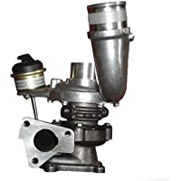 GOWE Turbocompresor 53039880014 53039880038 700830 454165 Turbo turbocompresor para Renault Espace/Megane/Laguna/