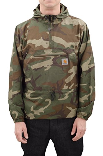 Carhartt - Pull Spinner - Camo Homme - Taille:l
